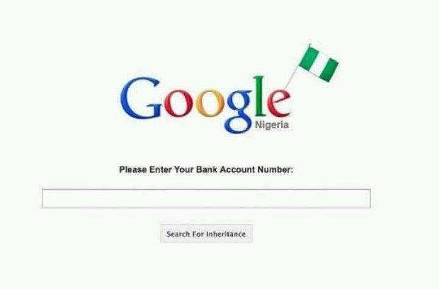 Funny Google Nigeria