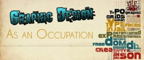 Graphic Design as an Occupation