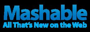 Mashable.com logo