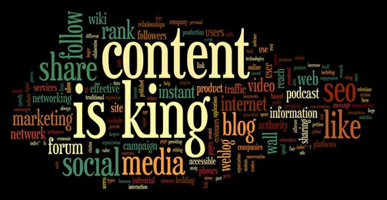 Great Ways To Find Content for your Blog