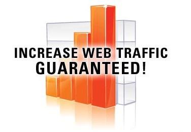 increase-web-traffic-guaranteed