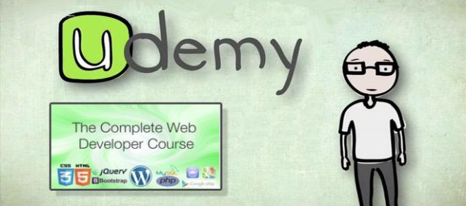 Udemy_become-a-web-developer-from-scratch