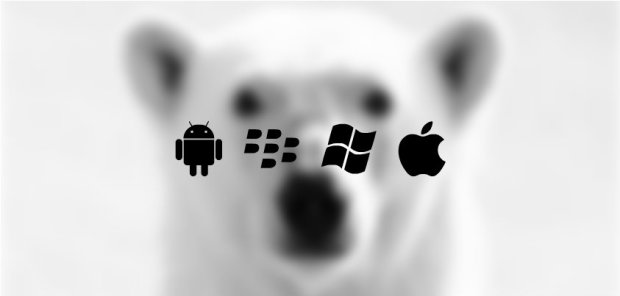 Polarbear — Post messages to multiple social networks & blogs at once