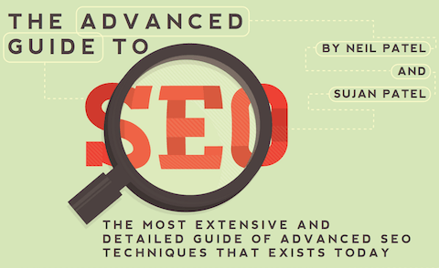 The Advanced Guide to SEO