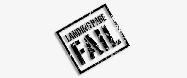 The Real Reason Your Landing Page Copy Is Failing